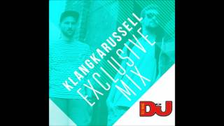 Klangkarussell   EXCLUSIVE MIX (summer 2015) [HQ]