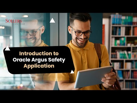Introduction to Oracle Argus Safety Application - YouTube