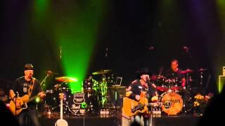Aaron Pritchett - Big Wheel (live in belleville)