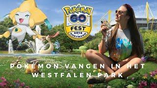 Pokemon Go Fest 2019 at Next New Now Vblog