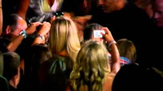 Taylor Swift Speak Now World Tour - You Belong With Me (HD)