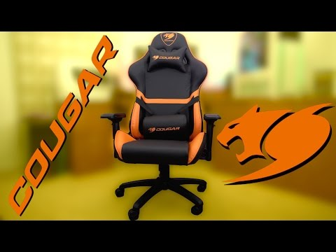 The Most Comfortable PC Gaming Chair?