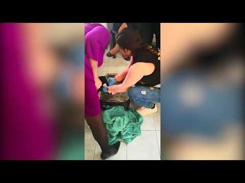 Detienen a sujeto que llevaba más de 13 kilos de cocaína a Tacna