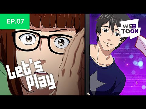 EPISODE 7: Let's Play, Promotional Animated Shorts!