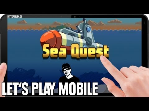 Video of Sea Quest