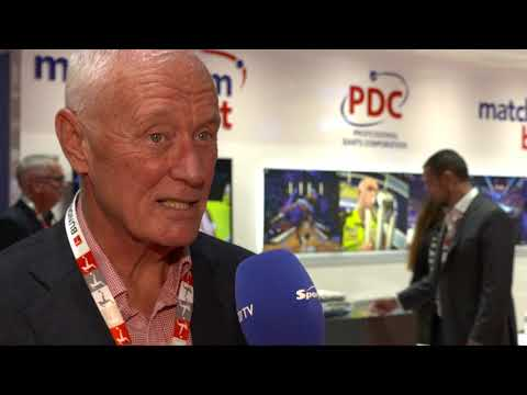 Interview 4 : Barry Hearn
