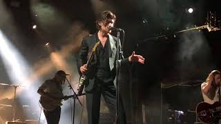 Arctic Monkeys - Arabella - Live @ The Hollywood Forever Cemetery (5-05, 2018)