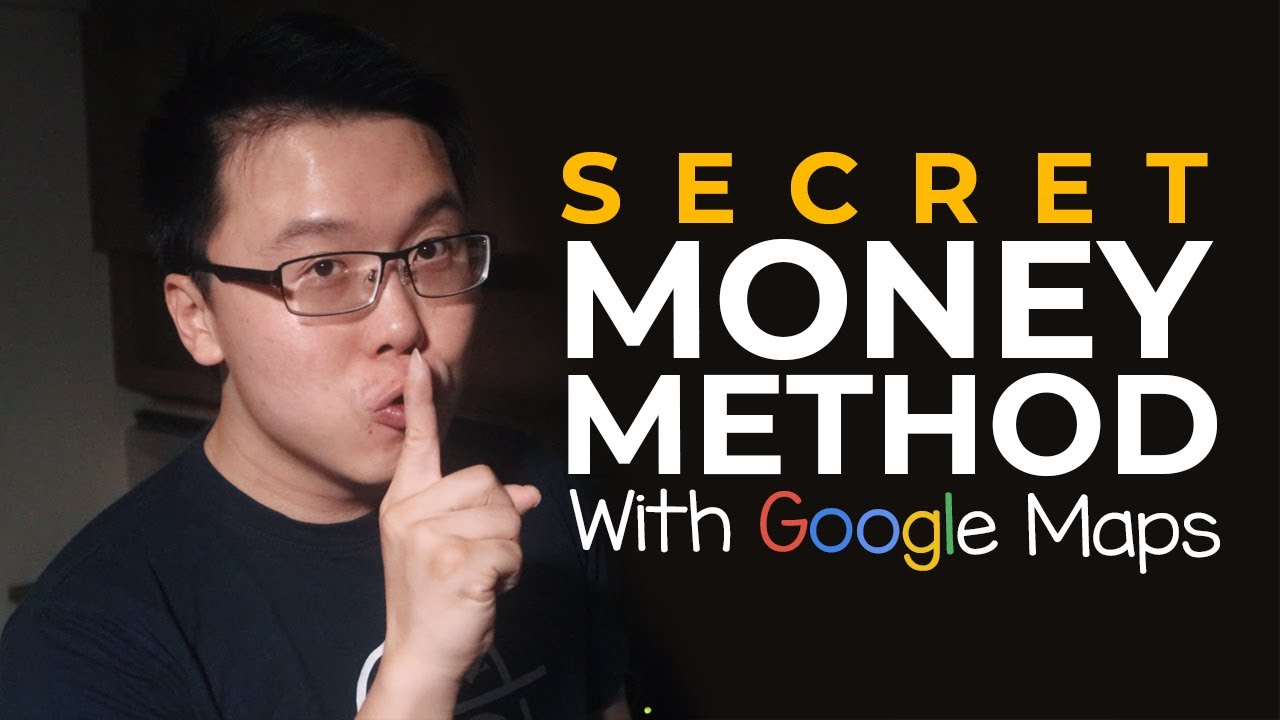 Generate Income Online with Google Maps (Free to Start in Singapore) thumbnail