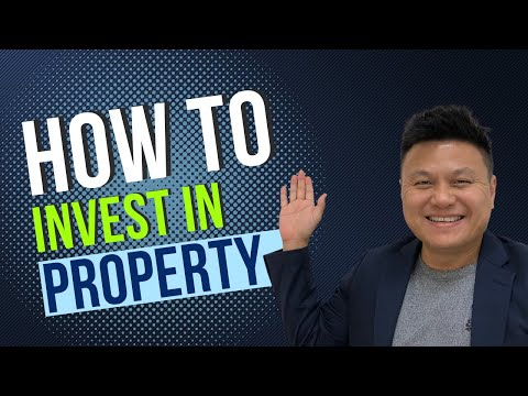 How To Invest In Property In Singapore