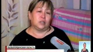 Казахстанцы, потерявшие работу в городе Байконур, остаются без жилья