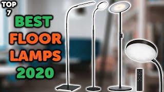 7 Best Floor Lamp 2020   Top 7 Floor Lamps for Reading