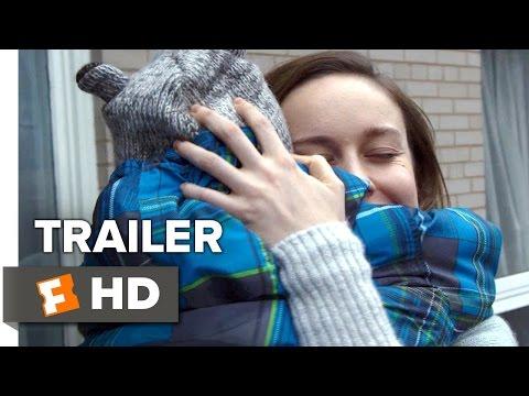Room Official Trailer 1 (2015) - Brie Larson Drama HD
