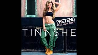 Tinashe Pretend Feat  ASAP Rocky Prod  By Detail