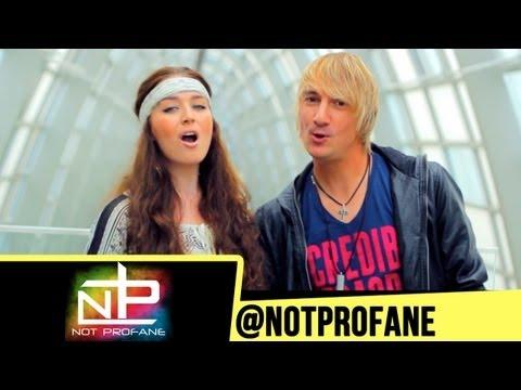 Not Profane Ft. Caylana – Good Time (Owl City & Carly Rae Jepsen Cover)