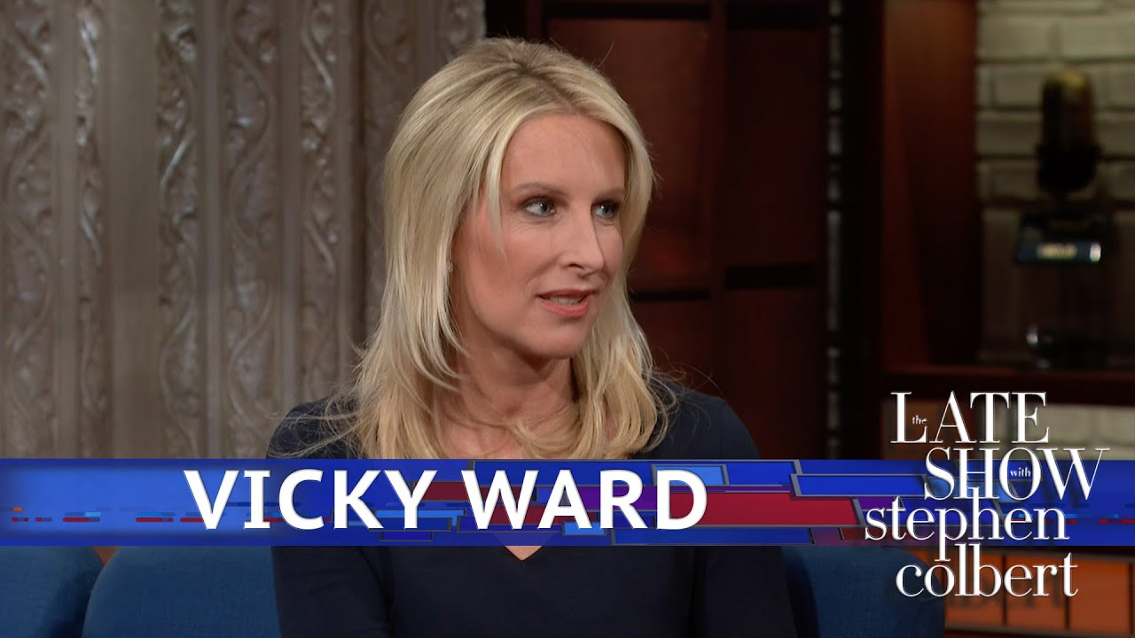 Vicky Ward: Only Melania Can Say 'No' To Ivanka thumbnail