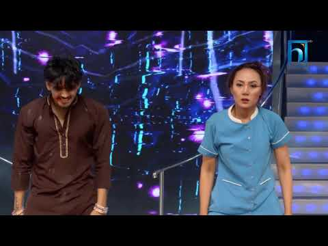 Sumi Moktan, Viju Parki | Dancing with the Stars, Nepal | Performance Clip