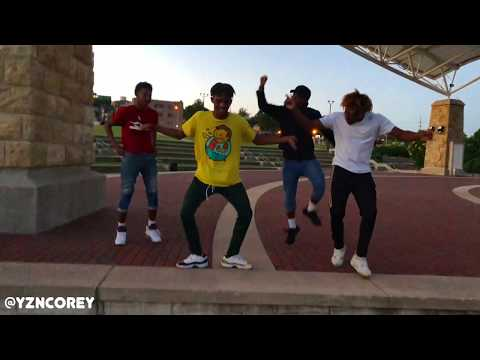 The Way Life Goes - Lil Uzi Vert (Official Dance Video) | The Reverse Boys
