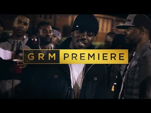 Download Skrapz feat. Giggs - Round Here [Music Video] | GRM Daily