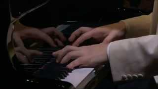 Evgeny Kissin - Schumann-Liszt - Widmung (Liebeslied)