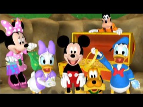 Mickeyho klubík   Déčko   květen 2016 (česky)