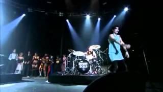 The Dresden Dolls - The Jeep Song (subtítulos en español)