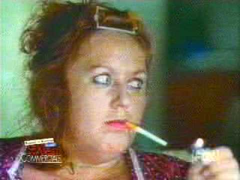 Banned Commercials   Funny   Erotic Food