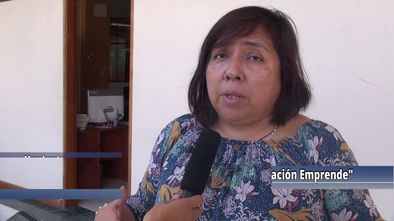 Autoridades educativas de la DRE San Martín y el MINEDU socializan Proyecto de Educación Emprende