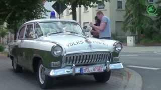 preview picture of video '2. Oldtimer - Treffen  in Grimma'