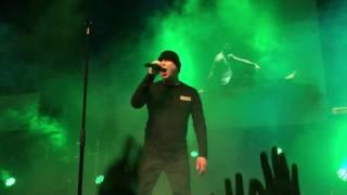 Mesh - Kill Your Darlings (Live in Berlin 2017-02-18)