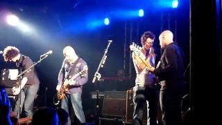 K's Choice - Too Many Happy Faces. (Live in Tel Aviv, May 18th, 2010)