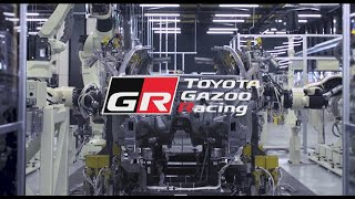 YouTube Video -5bNKhuk96M for Product Toyota GR Yaris (Toyota Gazoo Racing) Hatchback by Company Toyota Motor in Industry Cars