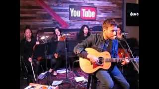 Damon Albarn at Sundance - Lonely, Press Play