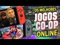 Top 15 Jogos Co op Online E Offline Para Jogar No Ninte