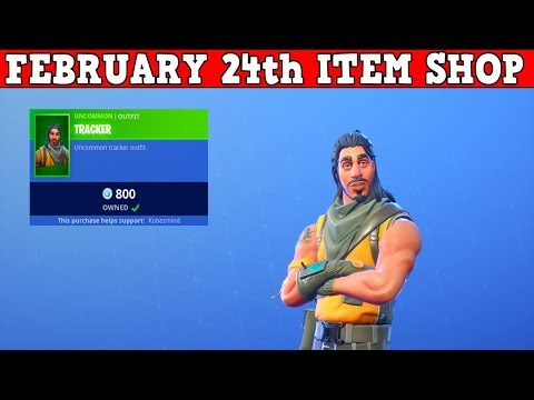 Top Five Fortnite Item Shop Tracker Yesterday - Circus
