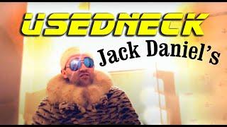 USEDNECK - Jack Daniel