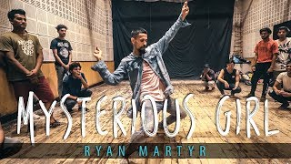 Mysterious Girl - Peter Andre | Ryan Martyr | Souls On Fire 2