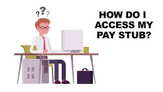 How to Access your Pay Stub
