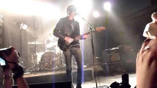 Arctic Monkeys - She's Thunderstorms live @ Washington, DC - 9:30 Club
