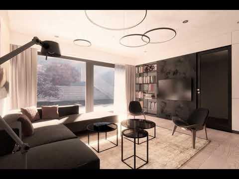 Video z << Prodej bytu 4+kk, 94 m2, Kladno >>
