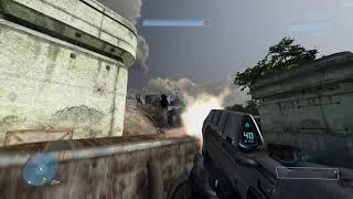 Halo 3 Combat Devolved