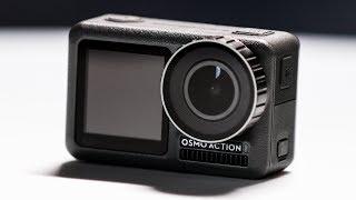 Osmo Action vs. GoPro 7