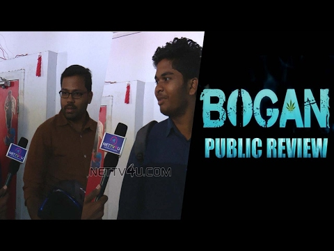 Bogan Public Review Is It Copy From Hollywood Movie ?