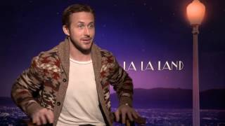 Ryan Gosling Interview For La La Land We Have To Compromise In Love And Work