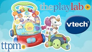 Baby, Infant, and Preschool Toys from VTech