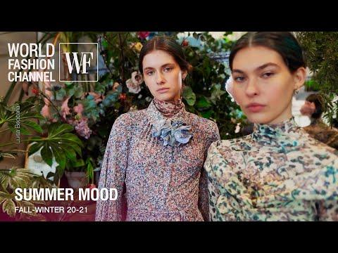 Summer Mood | fall-winter 20-21