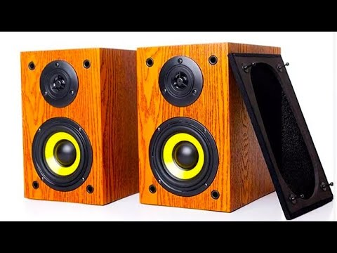 Пассивная акустическая система Lonvin Q1 30W Passive speaker system