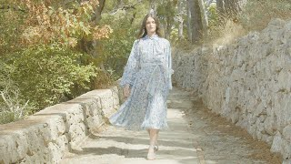 Luisa Beccaria   Spring Summer 2022   Mythical Path