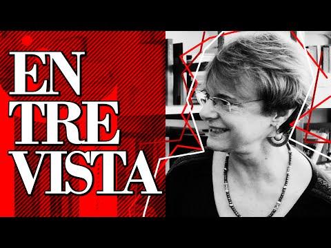 Literatorios #080 - Ivone Benedetti [Entrevista]