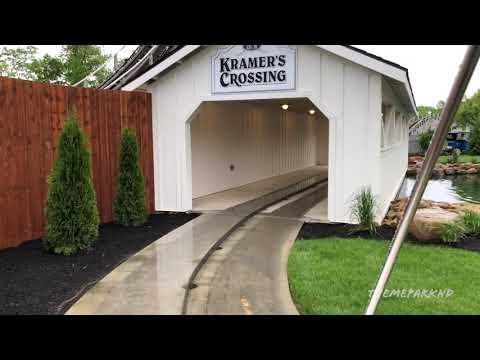 Kings Island – Opening Trip 2019