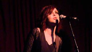 Anna Nalick - The Lullaby Singer- Hotel Cafe - 02-02-11 - 3 of 6